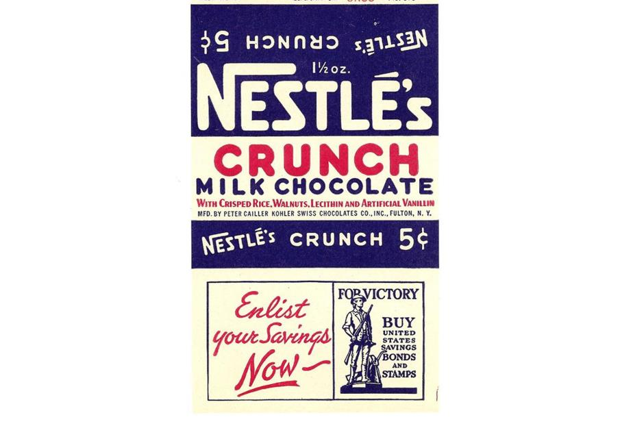 The greatest American candy bars of all time   lovefood.com