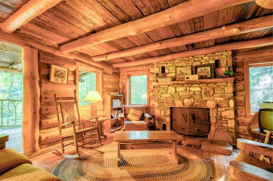 Cosy Cabins For Sale You Can T Help But Fall For Loveproperty Com