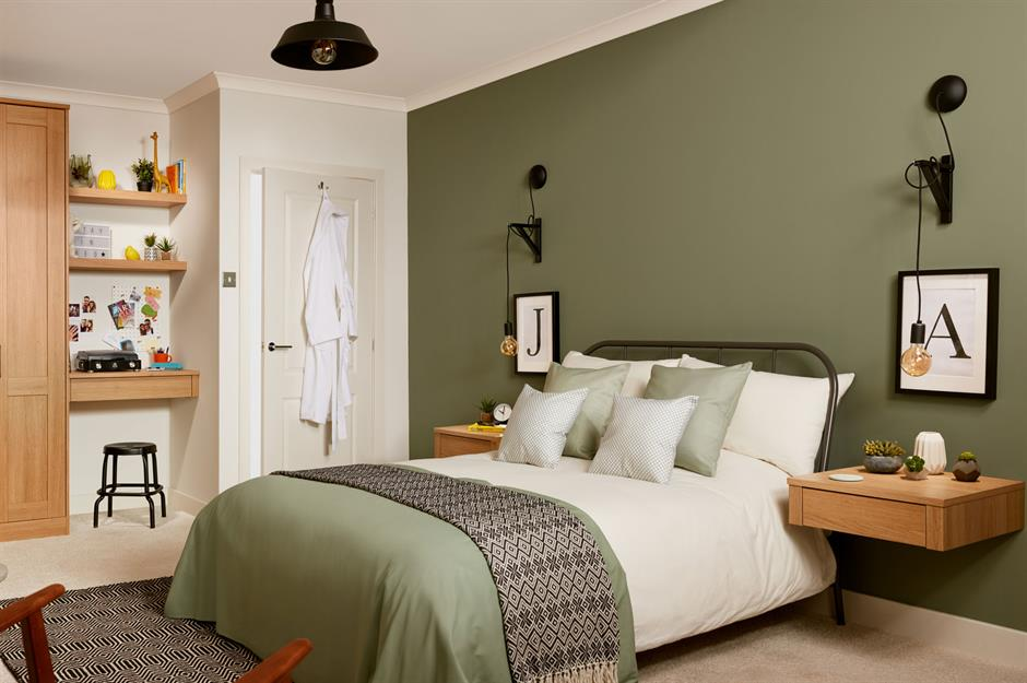 Green Decor Be Inspired By These Fresh Decorating Ideas