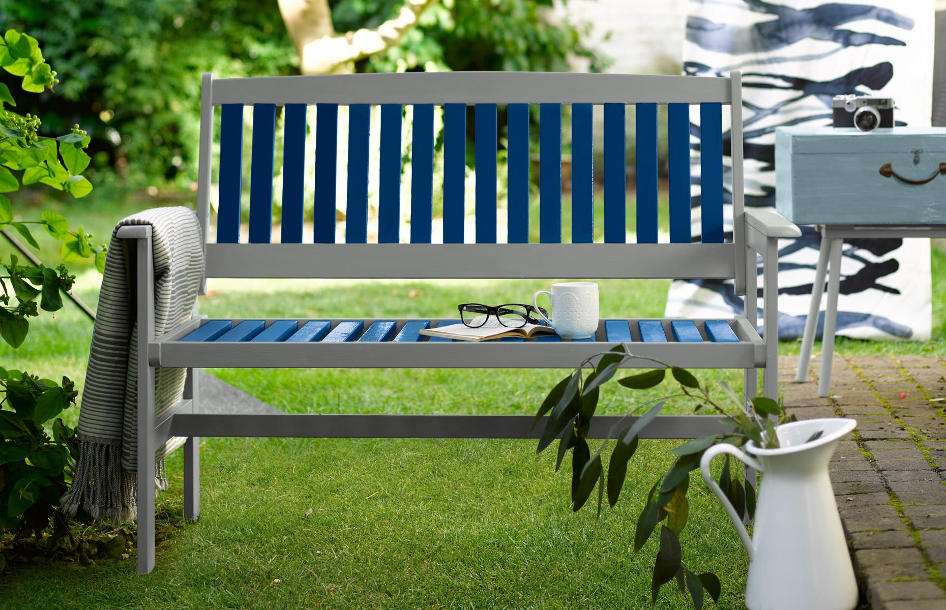Peachy Stylish But Simple Small Garden Ideas Loveproperty Com Andrewgaddart Wooden Chair Designs For Living Room Andrewgaddartcom