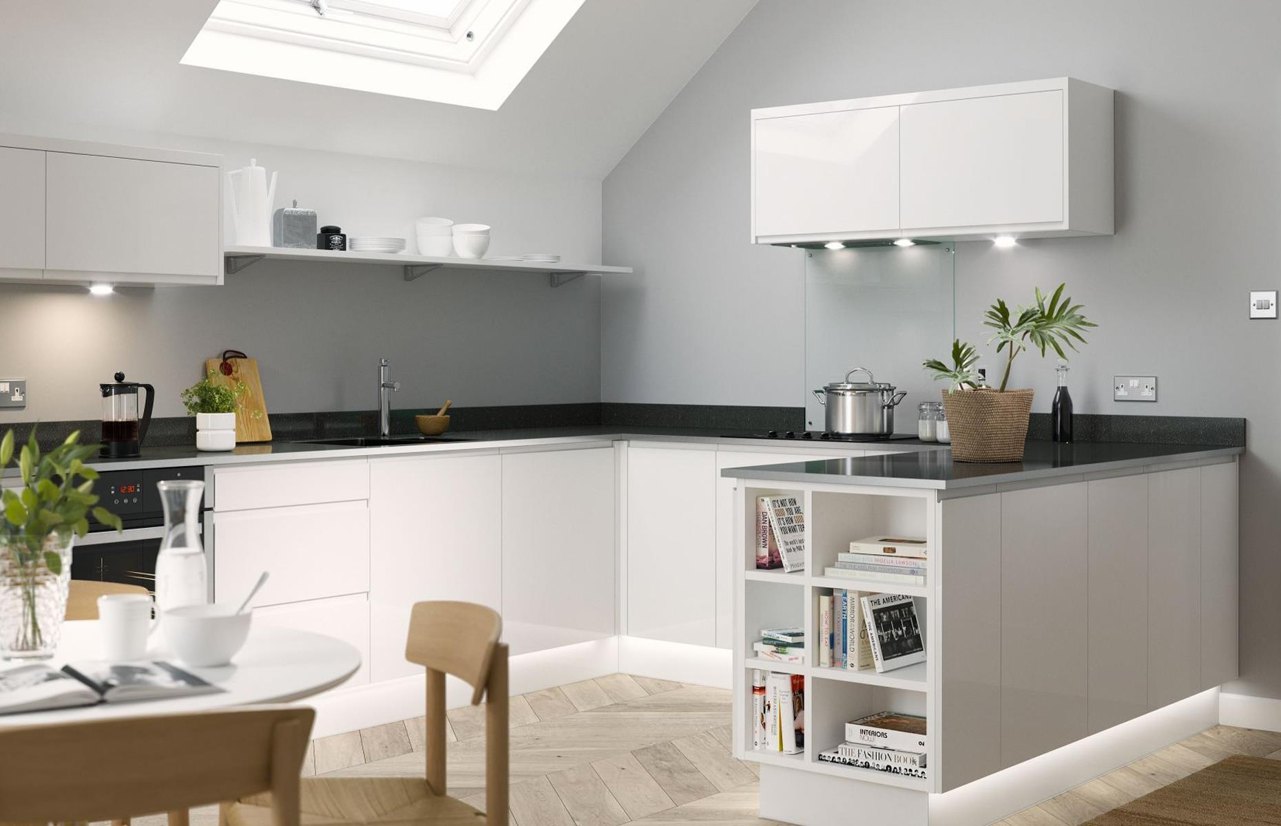 247 Kitchen.Easy Kitchen Updates That Anyone Can Do Loveproperty Com