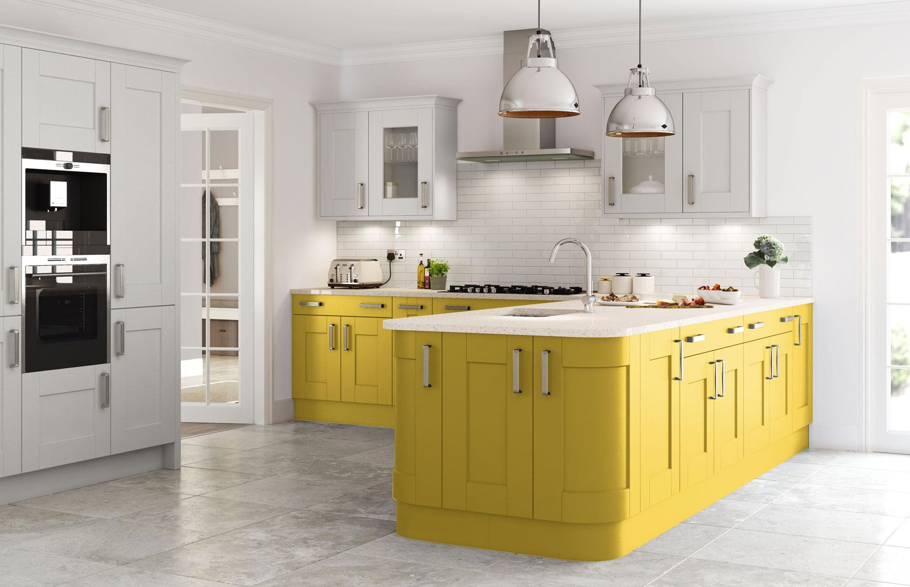 Bright ideas for colourful kitchens | property.com on golden yellow kitchen ideas, bright country kitchen ideas, yellow kitchen decorating ideas, yellow kitchen wall ideas, bright yellow room ideas, bright yellow interiors, bright yellow fashion, gray and yellow kitchen ideas, bright yellow bathroom ideas, bright yellow kitchen decorations, yellow kitchen color ideas, bright yellow living rooms, blue and yellow kitchen ideas, lemon yellow kitchen ideas, yellow country kitchen ideas, soft yellow kitchen ideas, bright yellow color, bright yellow dining room, bright yellow walls, bright yellow laundry rooms,