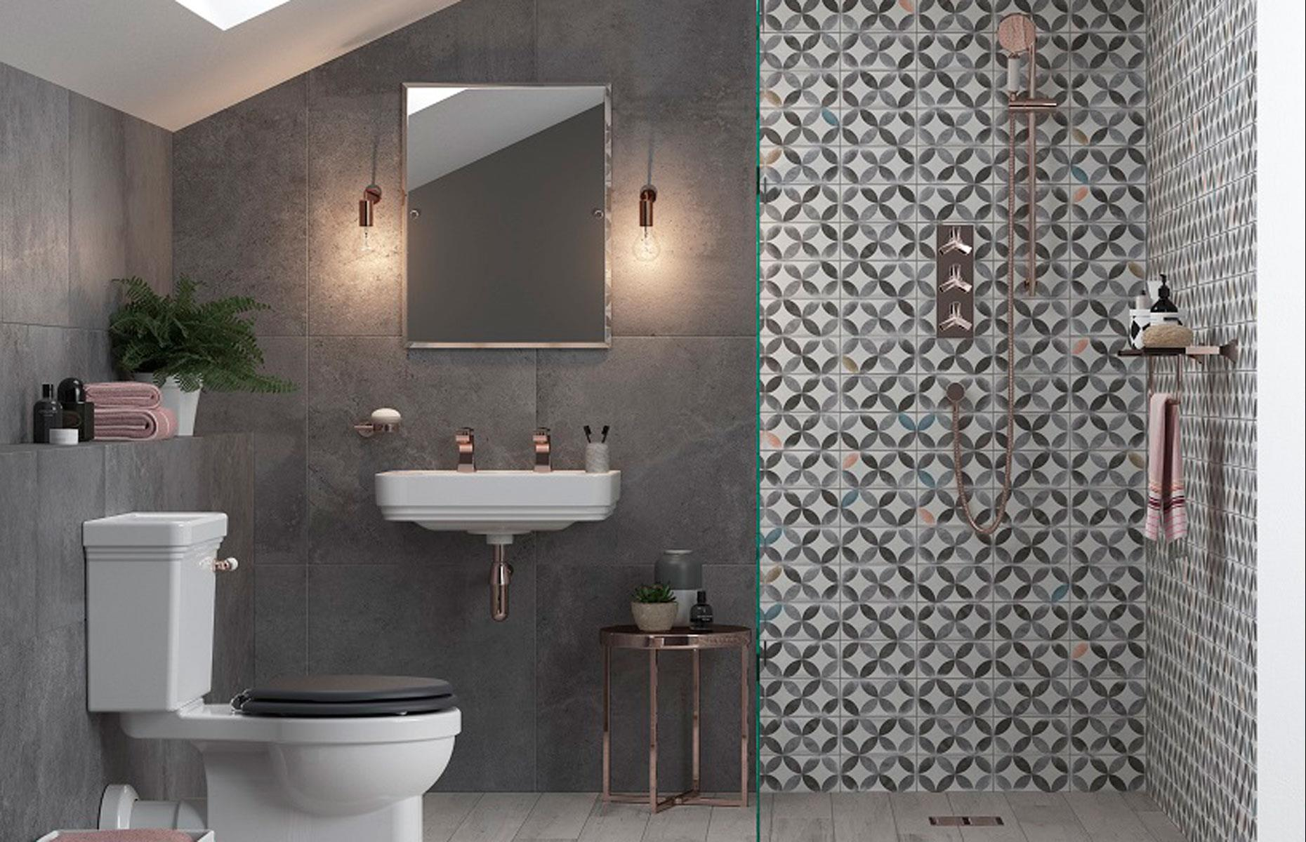 Beautiful Bathroom Tiles And How To Use Them Loveproperty Com