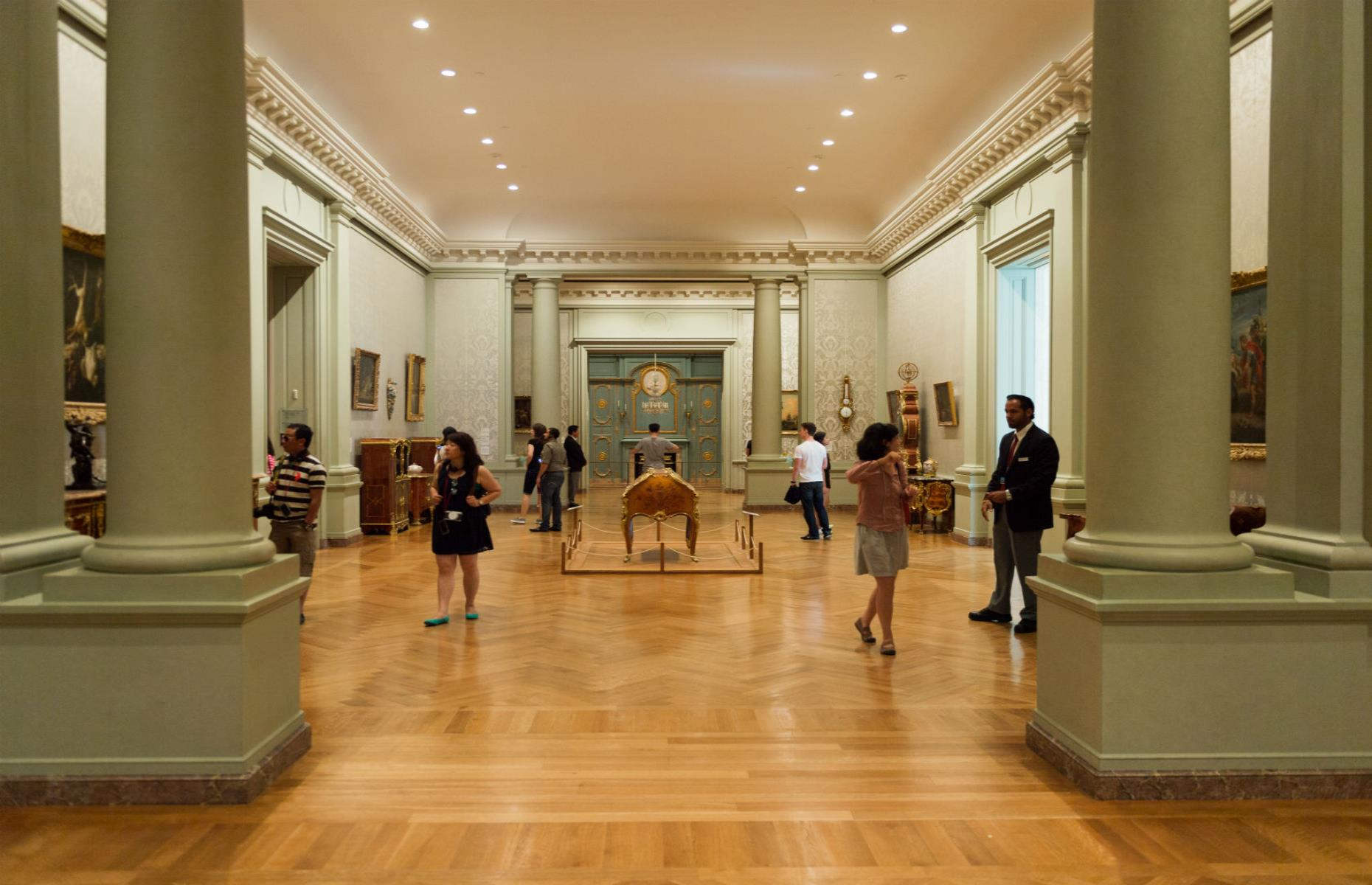 The Worlds Best Museums You Can Visit For Free - Best free museums in usa