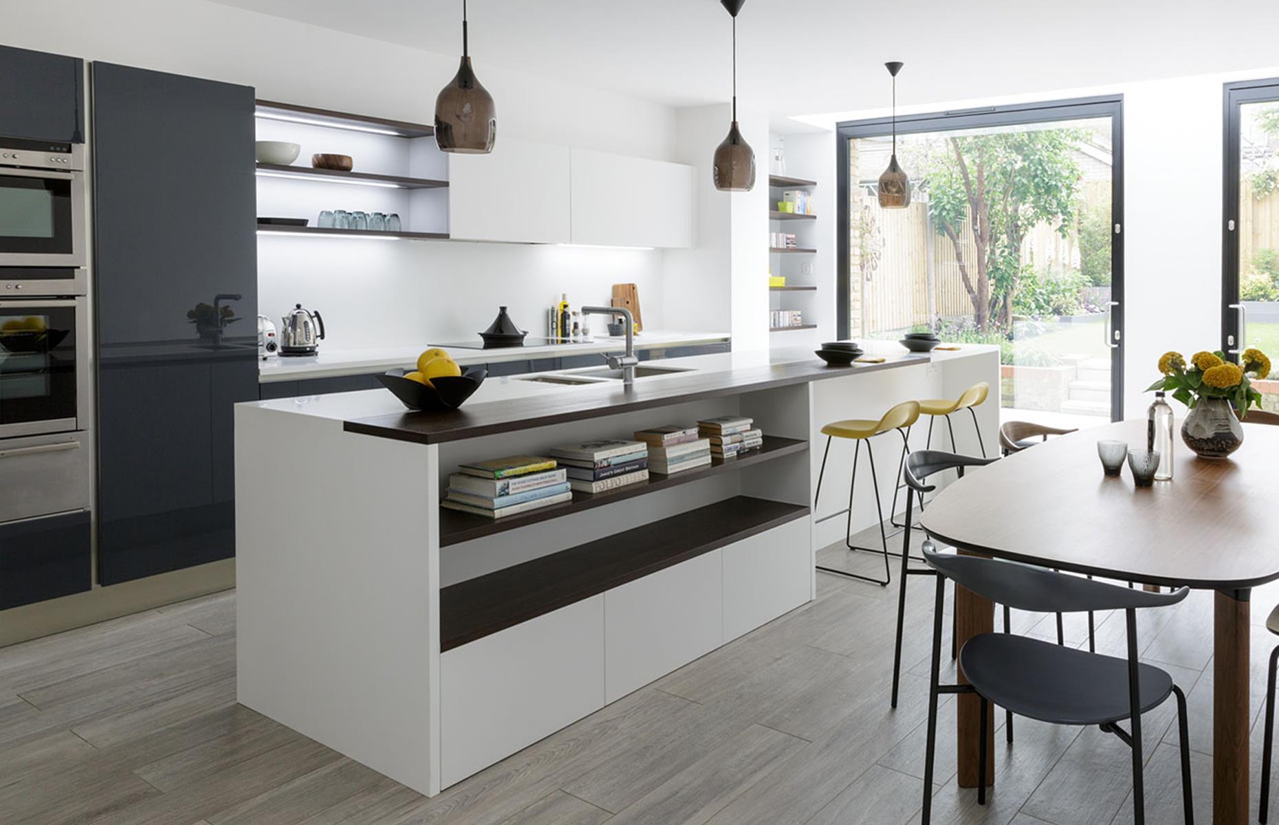 Image: Hubb Kitchens
