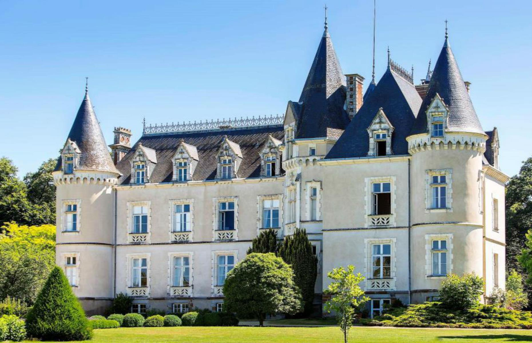Fairy Tale Castles For Sale Right Now