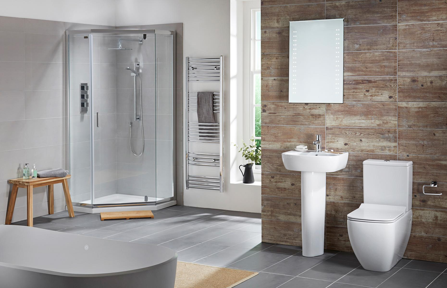 Mistakes To Avoid When Designing A Bathroom Lovepropertycom - Bathroom sink drain installation mistakes to avoid