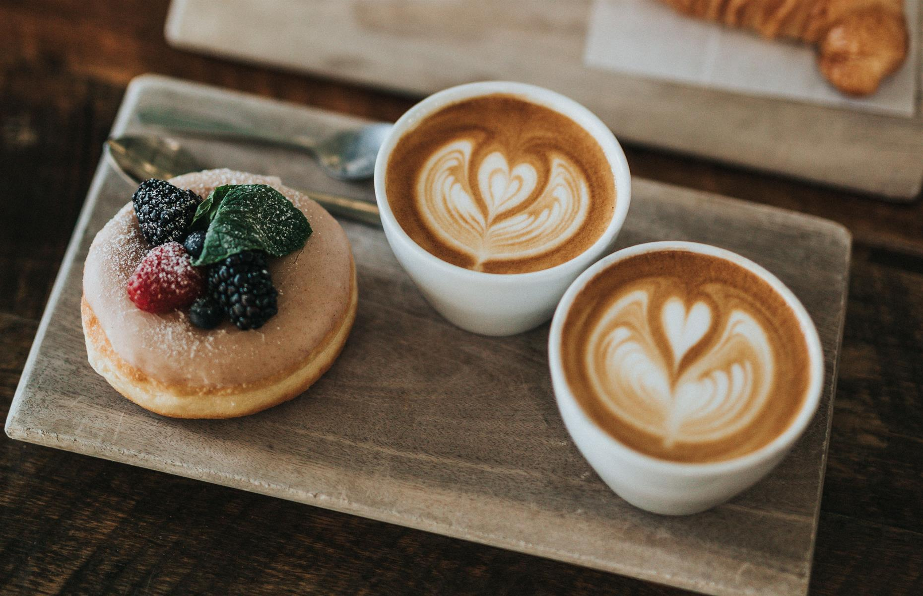 The Rules For Making Perfect Coffee At Home Every Time Lovefoodcom