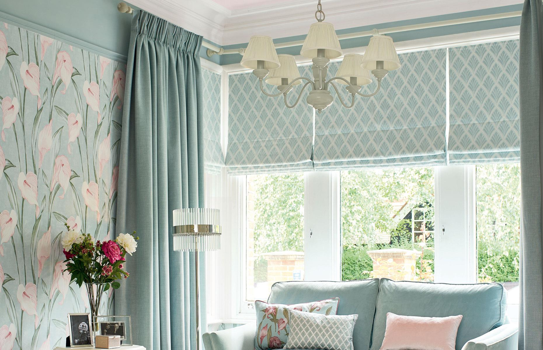 Window dressing ideas for every style and budget   loveproperty.com