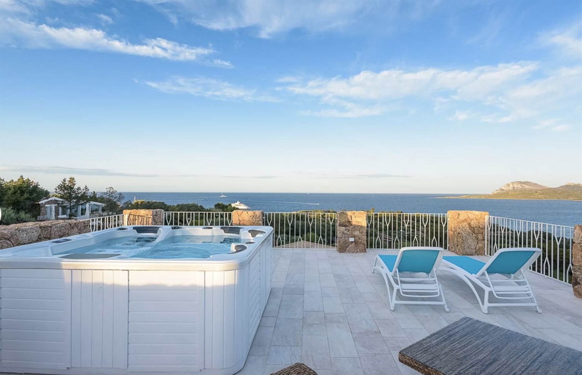 Amazing homes with hot tubs for sale   loveproperty.com