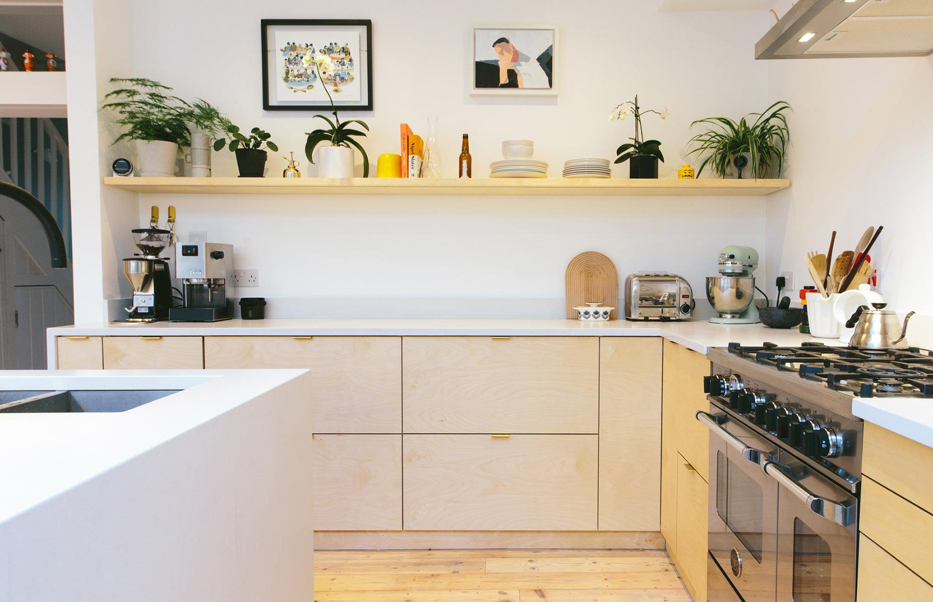 How to give your IKEA kitchen a designer makeover | loveproperty.com