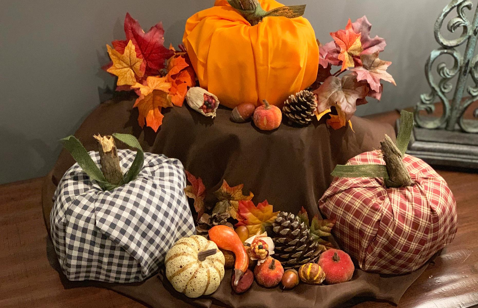 26 Awesome Pumpkin Decorating Ideas To Try At Home