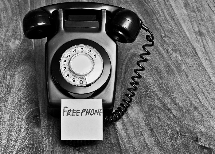 Say no to 0845 and 0870 telephone numbers: how to call them for free