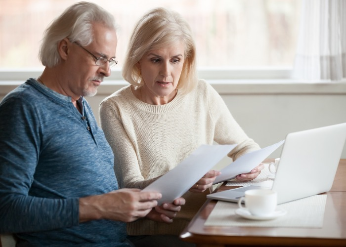 Will you need a mortgage in retirement? (image: Shutterstock)