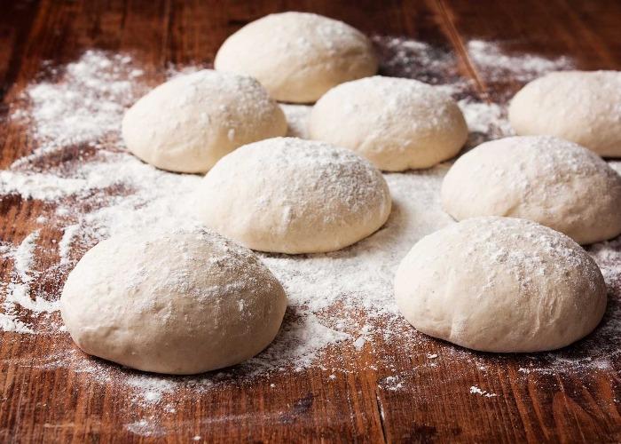 Neapolitan pizza dough recipe