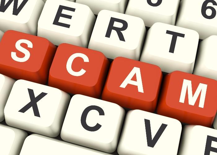 TV Licence Scam (Image:Shutterstock)