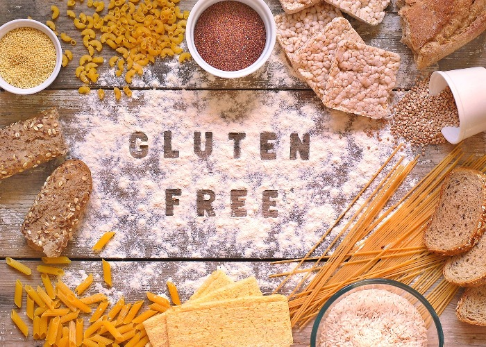 Top 10 gluten-free recipes
