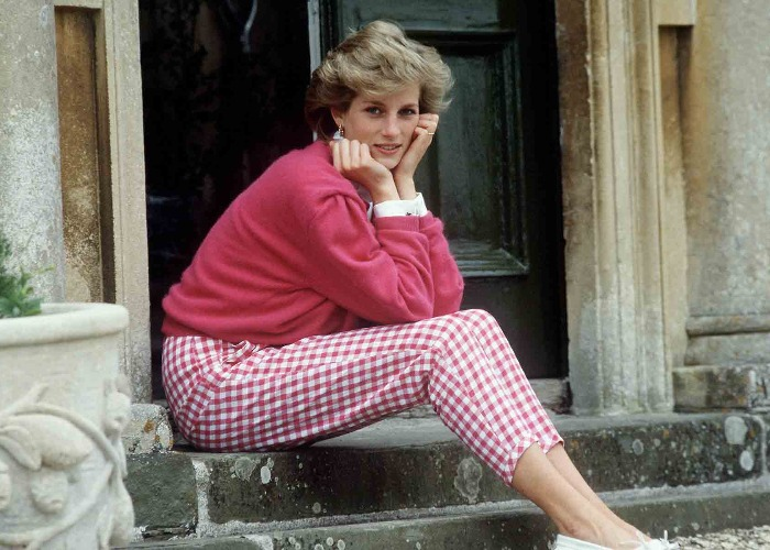 Diana at home: the People's Princess and the places she lived |  loveproperty.com