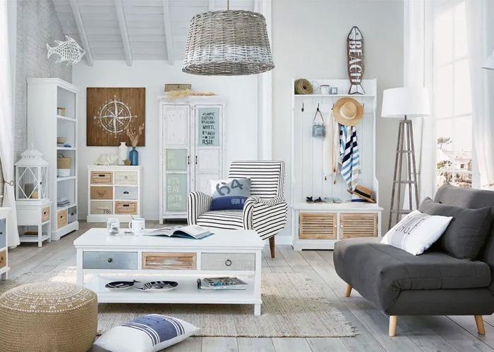 Coastal Decorating Ideas For Every Room Loveproperty Com