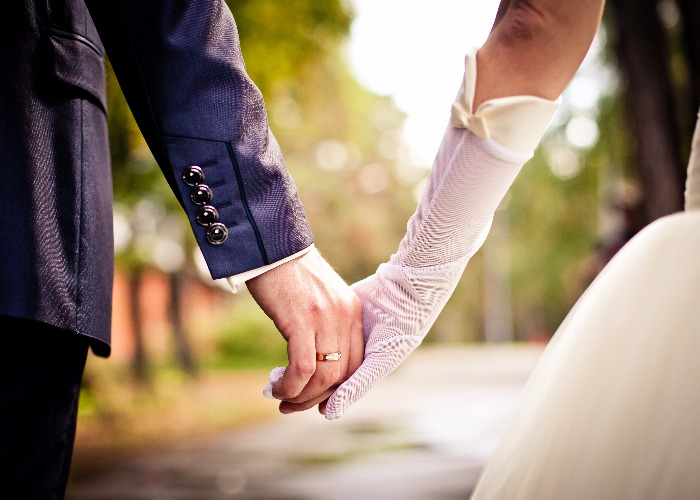 Marriage allowance rise (Image:Shutterstock)