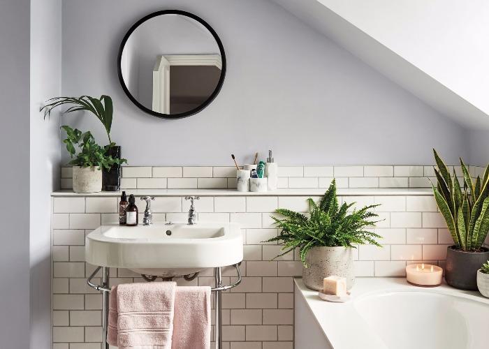 52 Stunning Small Bathroom Ideas Loveproperty Com,Chocolate Brown Chestnut Brown Dark Brown Hair Color Men