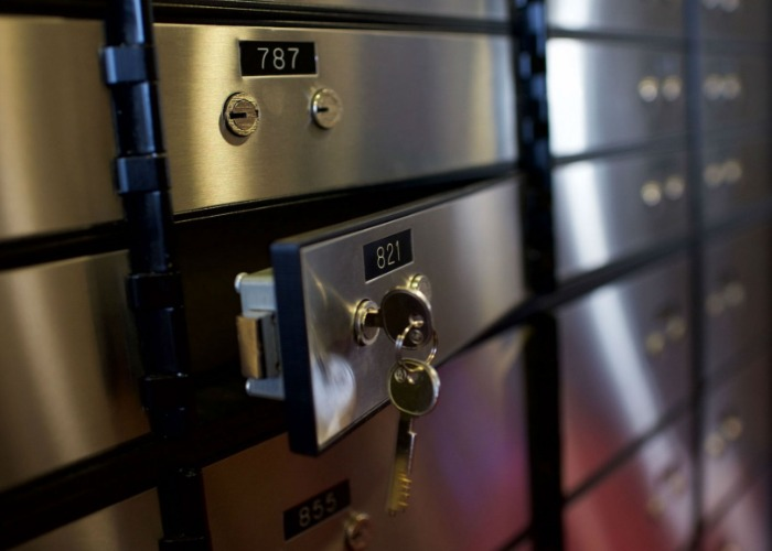Safe Deposit Boxes How To Get One Costs And Considerations