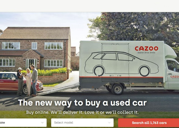 Cazoo: is this the cheapest way to buy a used car?