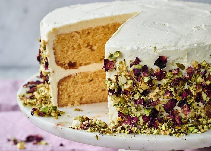 Ras malai cake recipe