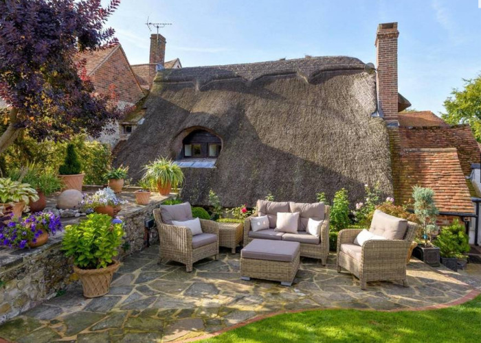 The cutest chocolate-box cottages money can buy   loveproperty com