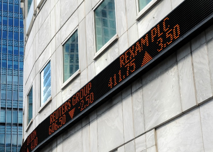 What the changing face of the FTSE 100 says about us
