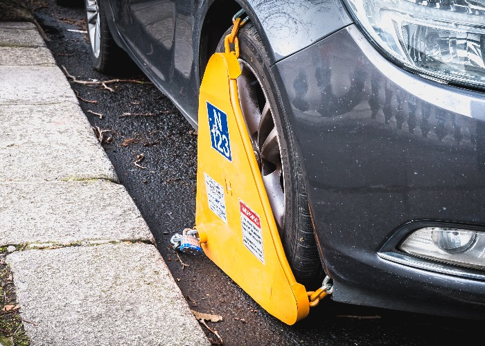 Opinion: the last thing we need is the return of the car clampers