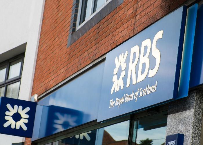 RBS £150 switcher offer