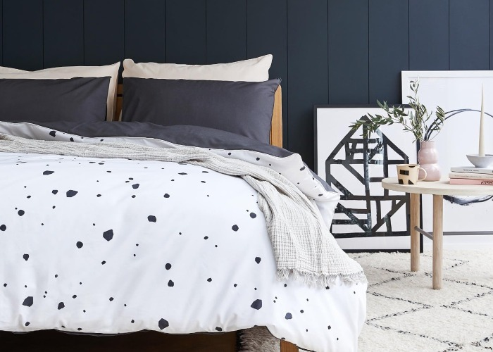 From Sustainable Cotton To Recycled Materials Ethically Produced Bed Linen Has Come A Long Way Become As Comfortable Luxury Brands