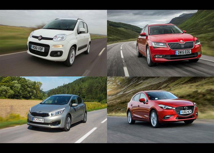 10 great value low emissions cars to buy NOW (Image: Motoring Research)
