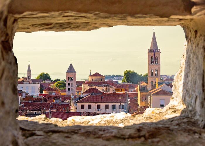 Croatia Beyond Dubrovnik Things To Do In Zadar