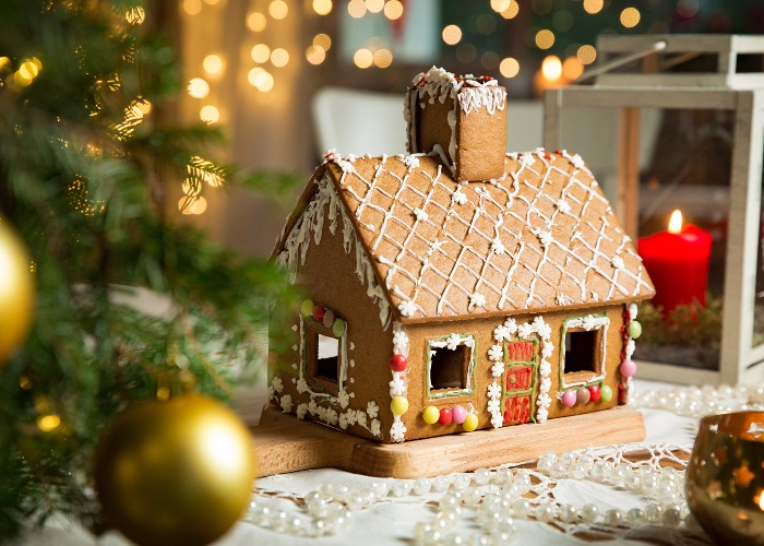 We Compared The Best Build Your Own Gingerbread House Kits