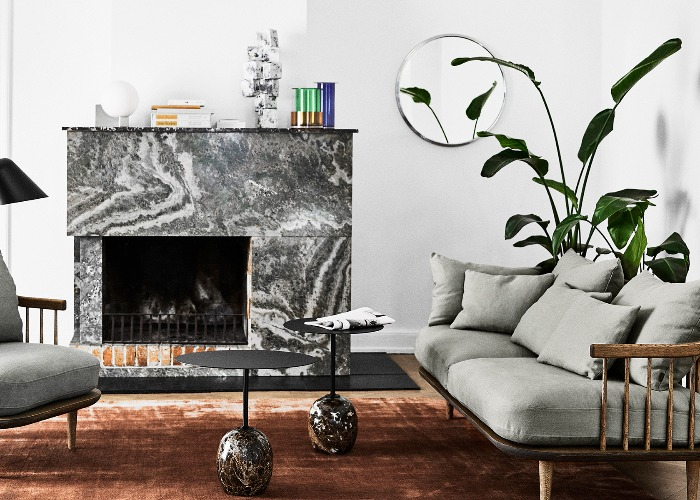 9 Ways To Update An Old Fireplace