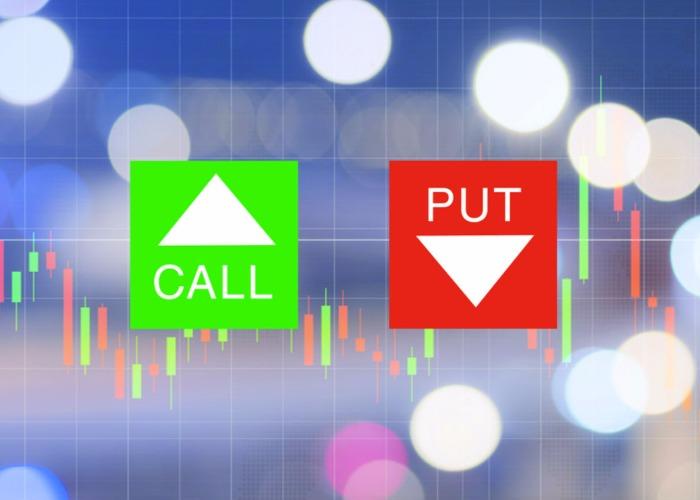 Binary options financial markets