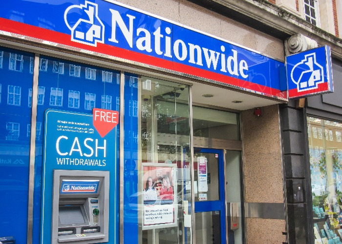Nationwide FlexDirect account
