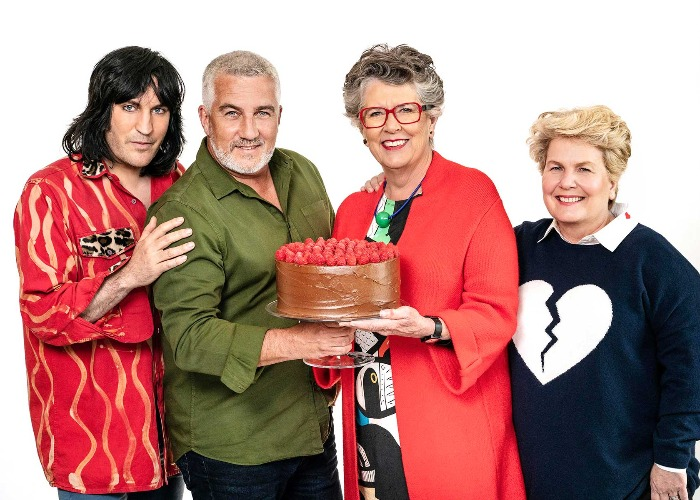The Great British Bake Off: where are they now?