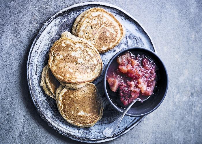 Easy drop scones recipe