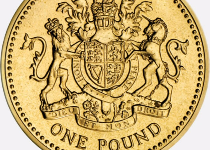 Rare Pound Coins Which Are The Most Valuable Old Round Pounds