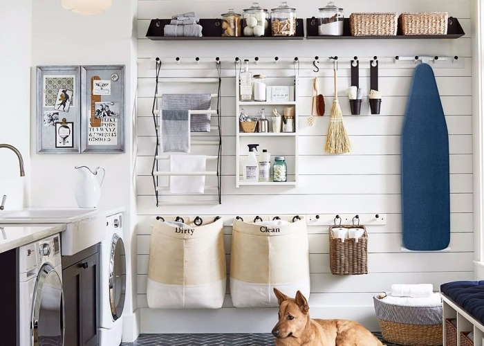 Utility And Laundry Room Ideas