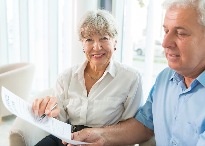 How To Top Up Your State Pension Lovemoney Com