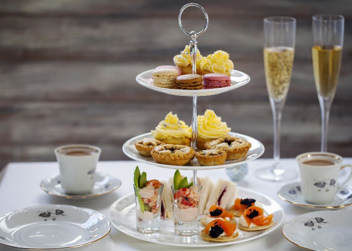 A history of afternoon tea: why we love it and how to host your own | lovefood.com