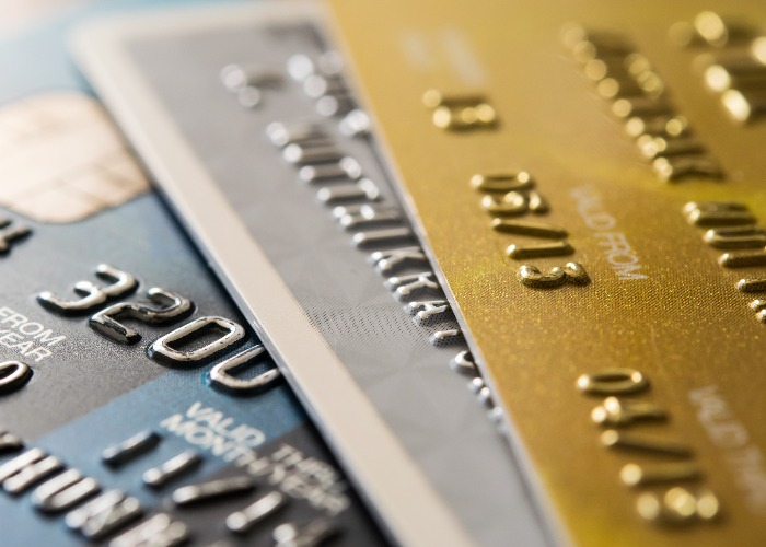 Searching for a better credit card deal (Image: Shutterstock)