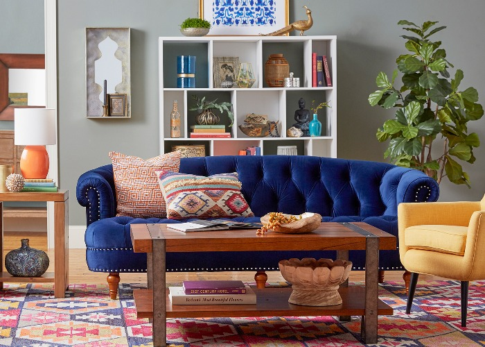 Win A Home Makeover 2020.Win A 250 Wayfair Voucher To Makeover Your Home