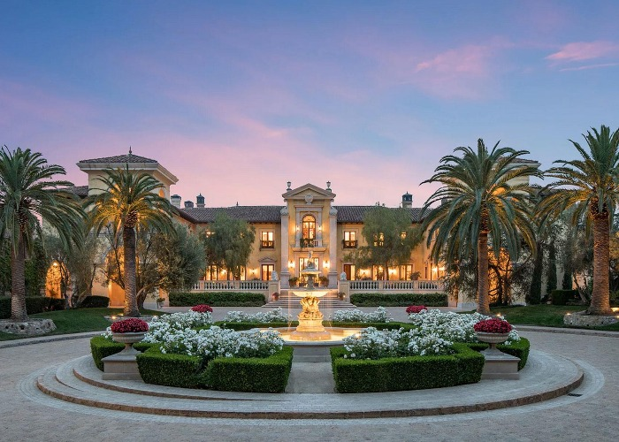 The Most Expensive Homes For Sale On The Planet Loveproperty Com