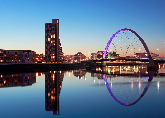 Scotland's style capital: what to do in Glasgow