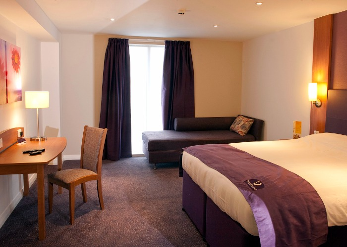 Ranked The Best Worst Hotel Chains In The Uk